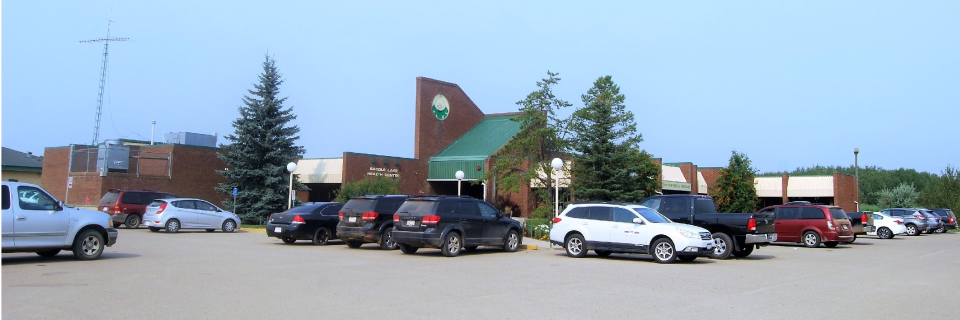 Health Centre Building